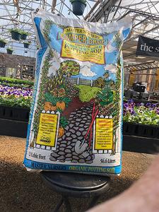 Potting Soil Gardeners Gold 2 cuft